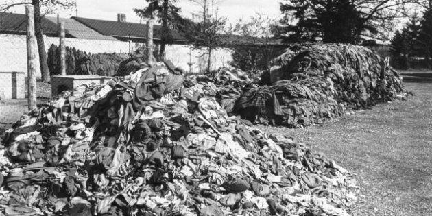 Investigan a un artista en Suecia por usar cenizas de víctimas del Holocausto nazi para su