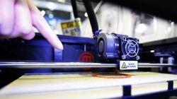 ¿Por qué la impresora 3D no tuvo patente española en