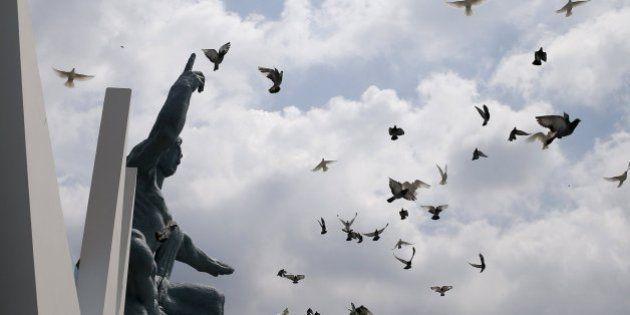 70 años de Nagasaki: Japón recuerda a las víctimas de bomba