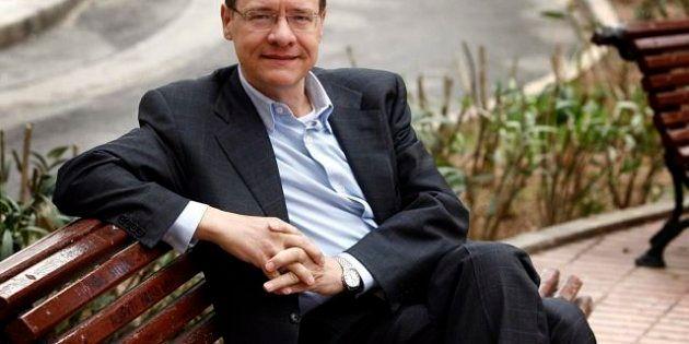 Jordi Sevilla: Rajoy está siguiendo la misma política económica que