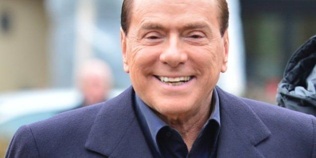 Silvio Berlusconi regresa