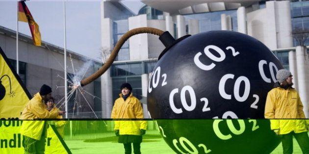 Cumbre del Clima: Doha aprueba la prórroga del periodo de compromiso de Kioto hasta