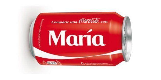 Por qué tú también compraste la lata de Coca-Cola con tu nombre (o el poder de un buen