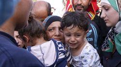 Croacia empieza a enviar a los refugiados de Oriente Medio a