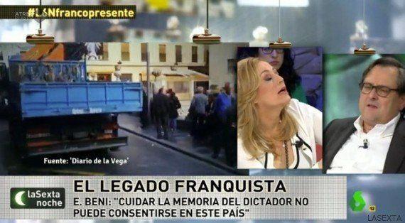 Marhuenda, en 'LaSexta Noche':