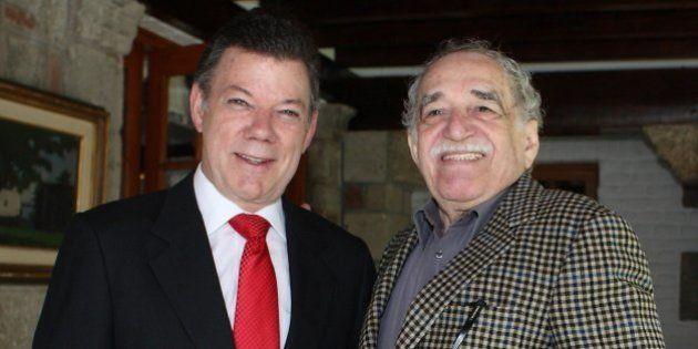 Reacciones a la muerte de Gabriel García Márquez: escritores, políticos y personalidades de todo el mundo...