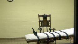California rechaza abolir la pena de