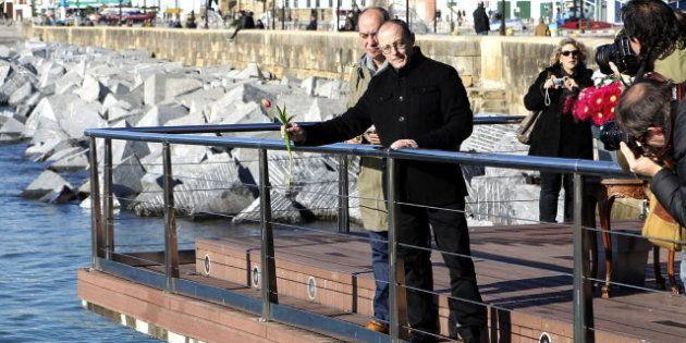 El gobierno local de San Sebastián de Bildu homenajea a