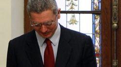El sector judicial se une contra la reforma de