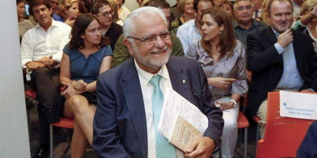 Cotino deja la Presidencia de Les Corts Valencianes y se dedicará al cultivo de