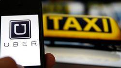 Taxi VS Uber: ¿quién