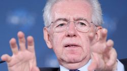 La dimisión de Monti eleva las primas de Italia y