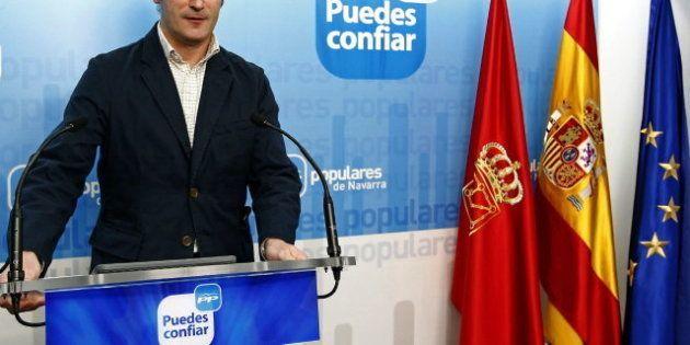Detenido Santiago Cervera, diputado del PP, por su presunta implicación en un intento de