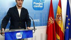 Santiago Cervera (PP) detenido por