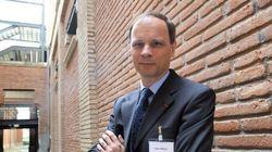 El francés Jean Tirole gana el Nobel de