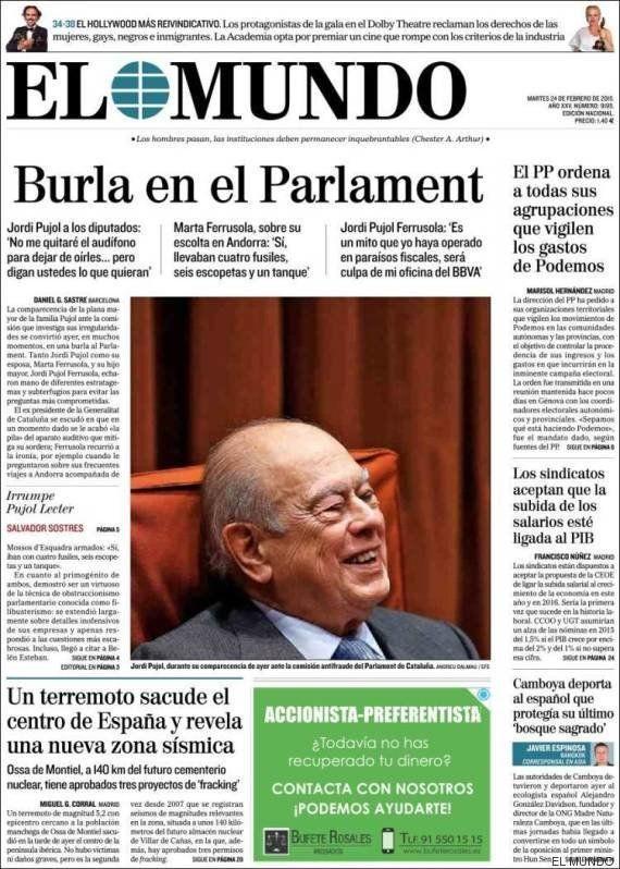 Revista de prensa: