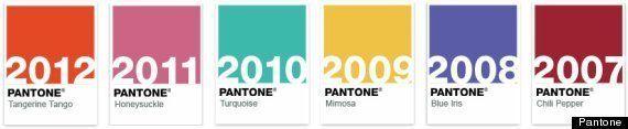 Color de 2013: Pantone elige el verde esmeralda... y esperanza