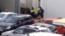 La Policía de Cádiz investiga a agentes que se llevaban fruta intervenida