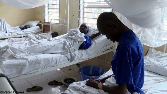 VIH/Sida: volver a la casilla de