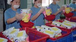 Así se fabrican en China los juguetes