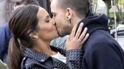 La romántica felicitación de David Muñoz a Cristina Pedroche por su 28