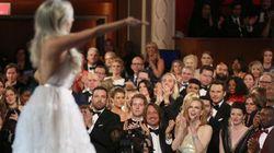 Los Oscar consiguen su peor audiencia en cuatro