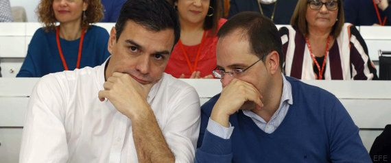 Sánchez desactiva a los barones con una consulta a los