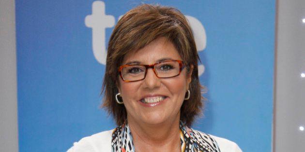 María Escario hará piezas de investigación para los informativos de