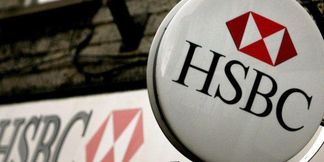 El banco británico HSBC paga 1.468 millones de sanción por blanquear dinero de cárteles