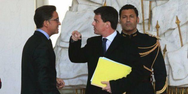 Dimite un asesor de Hollande vinculado con la industria