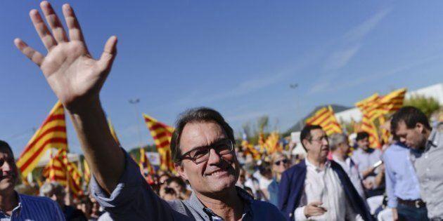 La Generalitat catalana no descarta otra fecha para la