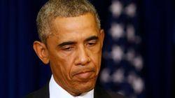 Obama advierte de que EEUU no se dejará 'intimidar' por el Estado