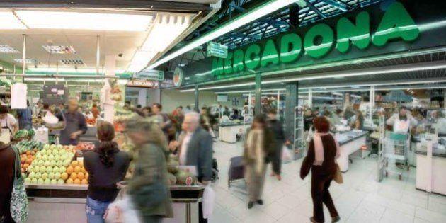 Mercadona abrirá cuatro supermercados en Portugal, los primeros fuera de