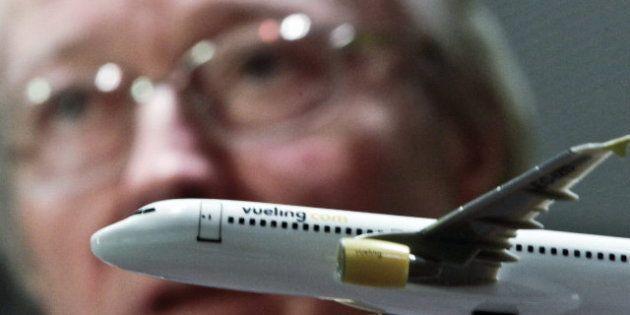 Iberia y British Airways estudian hacerse con el 100% de Vueling a través de una