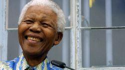 Nelson Mandela sufre una infección