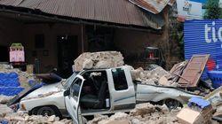Terremoto en Guatemala: Al menos 48