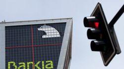 Bankia despedirá a 5.000 empleados, mil menos de lo