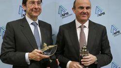 Bankia plantea bajar los sueldos el 40% y despedir a 5.000