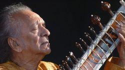 Fallece Ravi Shankar, maestro del sitar e inspirador de los
