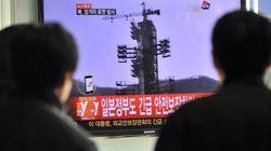 El nuevo cohete de Corea del Norte enfuerece a la comunidad