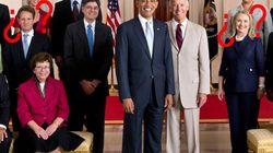 Los retos de Obama: recomponer su gabinete y lograr