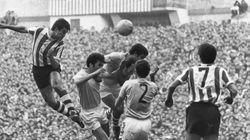 Muere Fidel Uriarte, ídolo del Athletic de Bilbao en los