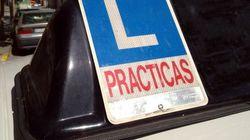 El nuevo examen práctico de conducir ya tiene