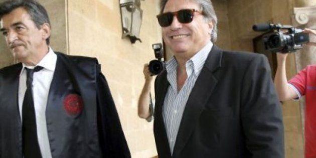 Joaquín Rabasco: Año y medio de cárcel y 18.000 euros de multa por sus 20 formas de matar a una
