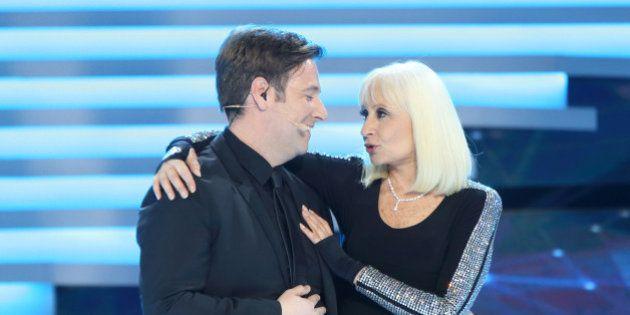 La gala '60 años juntos' de TVE logra 3,3 millones de