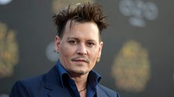 Johnny Depp entra en el universo de Harry