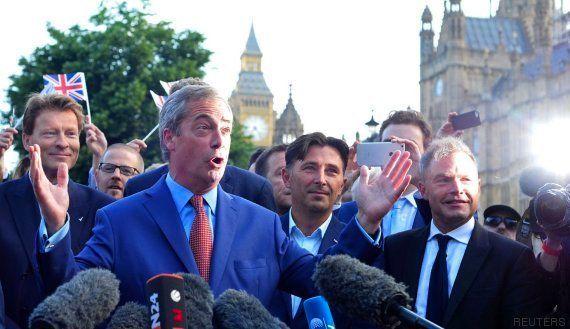 Reino Unido dice 'sí' al