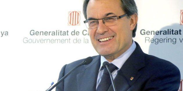 Sondeos en Cataluña: CiU lograría la mayoría absoluta (o no), el PP sería la segunda fuerza (o no) y...