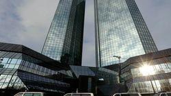 Macrooperación en el Deutsche Bank por blanqueo y evasión fiscal