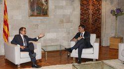 Sánchez le ofrece a Mas la